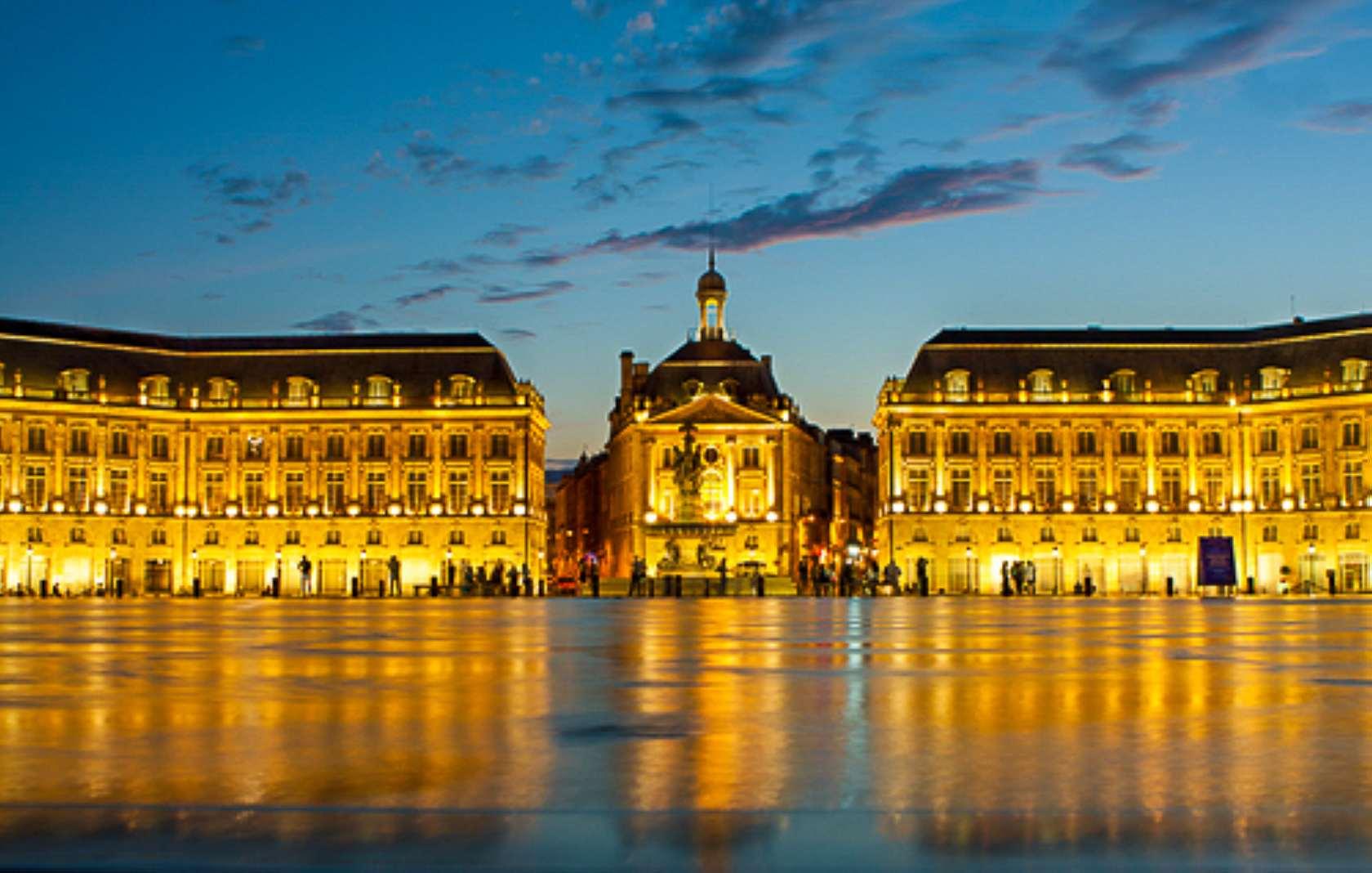 foto Bordeaux steden activiteiten cultuur Domaine du Merlet