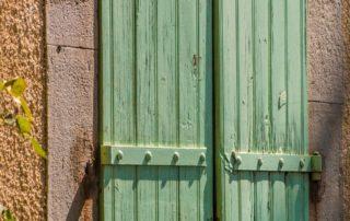 luiken huis Zuid Frankrijk