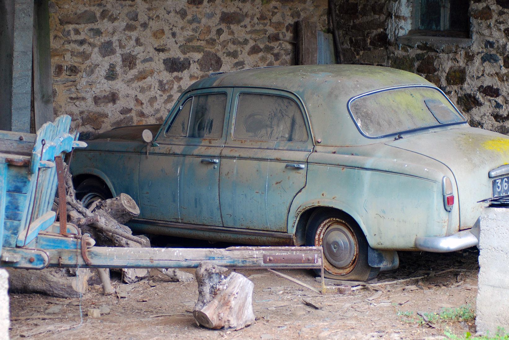 Domaine du Merlet vakantie Zuid Frankrijk