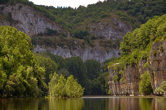 activiteiten water Lot-et-Garonne Domaine du Merlet